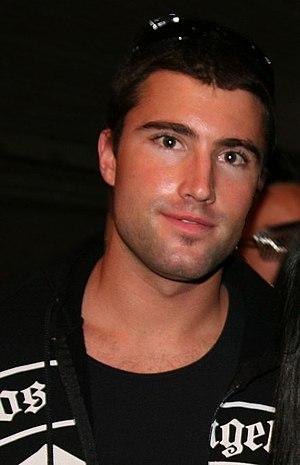 Brody Jenner - Jenner in 2008