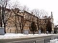 Brothers Hospitallers Monastery, Lviv (02).jpg