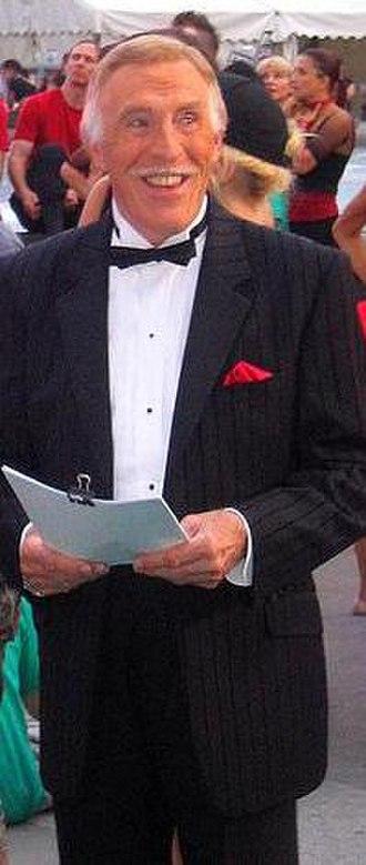 Bruce Forsyth - Forsyth in 2006