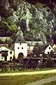 Bruck und Bruckturm, Essing (Bridge and Bridge Tower) - geo.hlipp.de - 25007.jpg