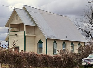 National Register of Historic Places listings in Owyhee County, Idaho