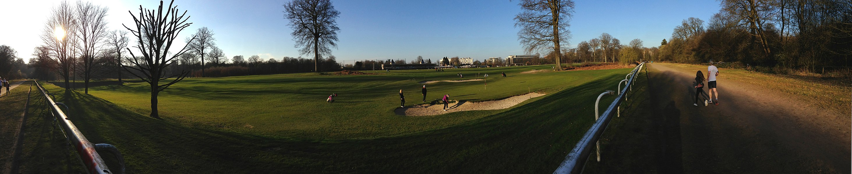 Brussels Golf Club