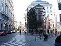 Bruxelles Treurenberg cycliste54.jpg