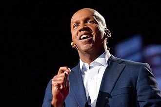 Bryan Stevenson - Stevenson at TED 2012