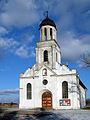 Brzyków 2003, kościół.JPG