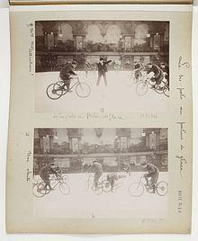 polo 224 bicyclette � wikip233dia