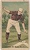 Buck Ewing, New York Giants, baseball card portrait LCCN2007680771.jpg