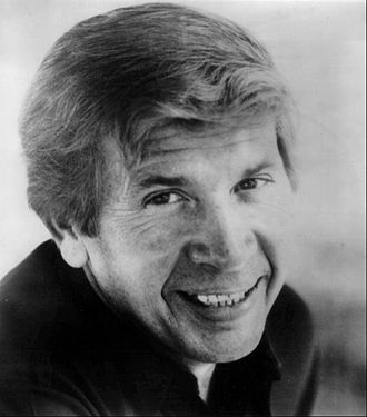 Buck Owens - Warner Brothers Records publicity photo, 1977