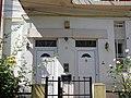 Bucuresti, Romania, Imobilul nr. 11 de pe Str. Naum Ramniceanu; B-II-m-B-19530 (detaliu).JPG