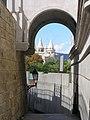 Budapest, Fischerbastei von S 2014-08.jpg