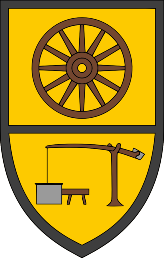 Budisava - Image: Budisava Grb