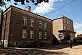 Budynek Zespołu Szkół Ponadgimnazjalnych nr 2 w Bartoszycach. - panoramio.jpg