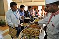 Buffet Lunch - Strategic Transformations - Museums in 21st Century - International Conference and Seminar - Science City - Kolkata 2014-02-13 2621.JPG