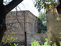 Building near Etchmiadzin Cathedral 14.JPG