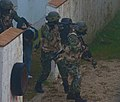 Bulgarian Special forces at Saber Junction 2012.jpg