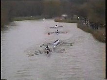 File:Bumps race Oxford 1999.ogv