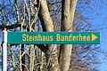 Bunde - Steinhausstraße + 64Steinhaus 01 ies.jpg