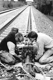 Bundesarchiv Bild 183-1990-0426-001, Eisenbahnbau Eichenberg-Arenshausen