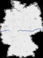 Bundesautobahn 4 map.png