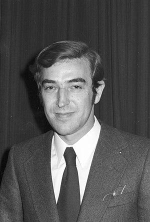 Norbert Gansel, 1972