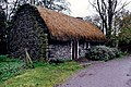 Bunratty Folk Park -Byre Dwelling - Site^ 22 - geograph.org.uk - 1639211.jpg