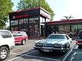 Burger King, Shady Grove, Gaithersburg, Maryland, May 12, 2014.jpg