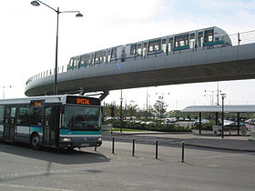 Image illustrative de l'article Service des transports en commun de l'agglomération rennaise