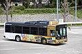 Bus of Meguru Wrapping With World Cosplay Summit 20190329-07.jpg