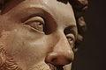 Buste de Marc-Aurèle, regard.JPG