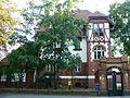 Bydgoszcz, budynek mieszkalny.JPG