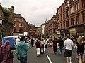 Byres Road, West End - geograph.org.uk - 462660.jpg