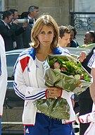 Céline Distel 2010.jpg