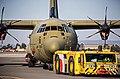 C-130J at RAF Akrotiri MOD 45166154.jpg