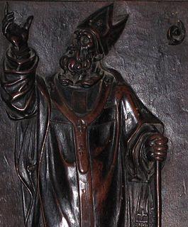 Marolus Archbishop of Milan