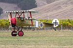 CF15 Fokker Dr I 050415 06.jpg