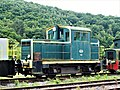 CFV3V Diesellocomotive SNCF Y6502 pic3.JPG
