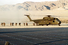 CH-53D HMH-361 at Twentynine Palms 1981.JPEG