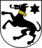 Coat of arms of Udligenswil