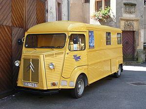 Citro 235 N Type H Википедия