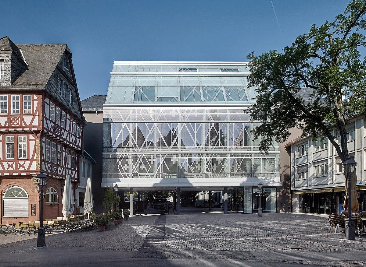 Evangelische Akademie Hamburg