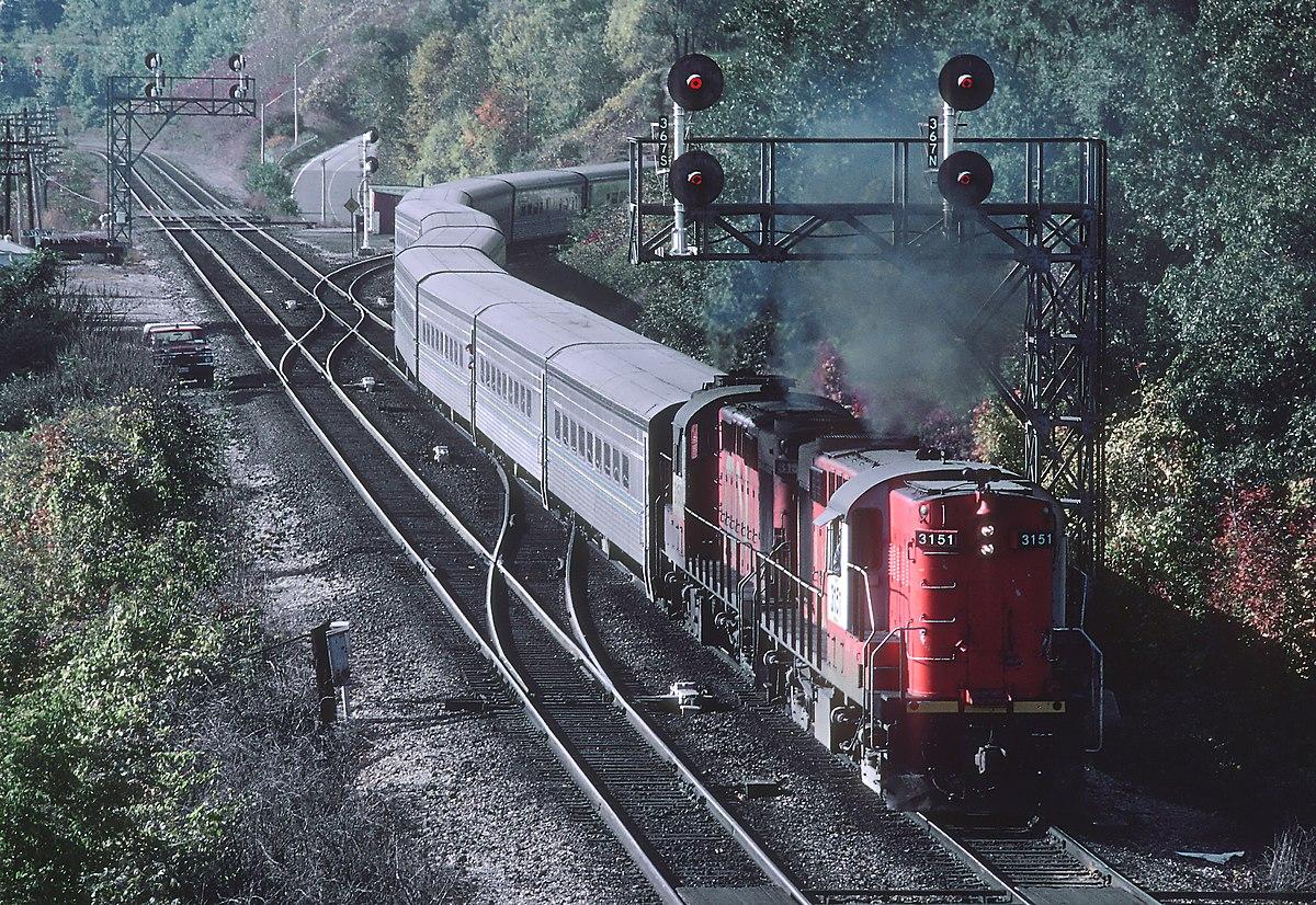 Tempo Railcar Wikipedia