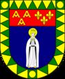 COA cardinal FR Marty Gabriel-Auguste-Francois.png