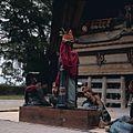 COLLECTIE TROPENMUSEUM Si gale gale dans TMnr 20025977.jpg