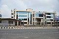CSIR-IICB Translational Research Unit Of Excellence - CN 6 - Sector V - Salt Lake City - Kolkata 2017-06-21 2536.JPG