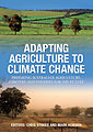 CSIRO ScienceImage 11537 Adapting Agriculture to Climate Change book cover.jpg