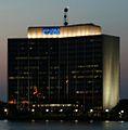 CSX Transportation Building cropped night.jpg