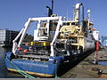 Cable Ship Peter Faber - Stern View - April 2005.jpg