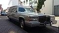 Cadillac Brougham Hearse Miller Meteor Bj 1992.jpg