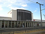 Caen gare bv