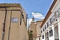 Calle Corredero, Villamayor de Santiago 02.jpg